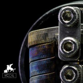 VCC Coils