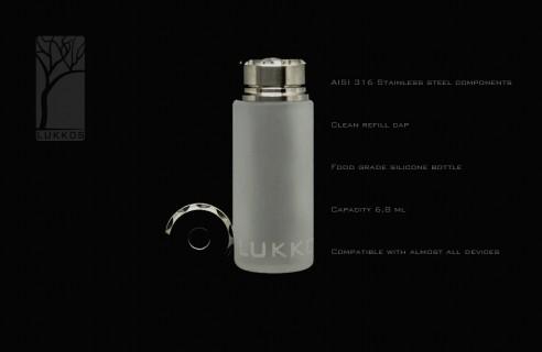 SILK BY LUKKOS