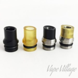Mini WHISTLE Drip Tip By Hellfire
