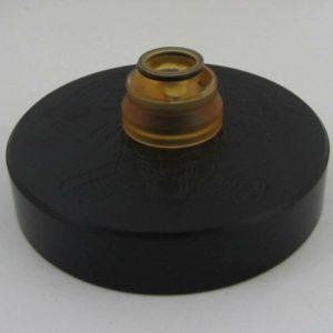 Sentinel ULTEM bell cap